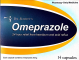 DR REDDYS OMEPRAZOLE 20MG 14 TABLETS