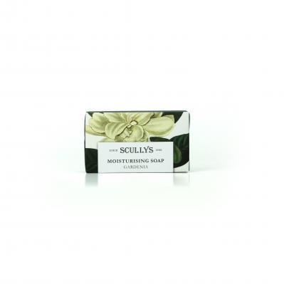 SCULLY'S GARDENIA SOAP 150GM