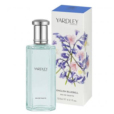 Yardley Bluebell EDT 125ml