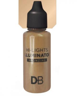 Designer Brands Hi-Lights Bronzing Illuminator