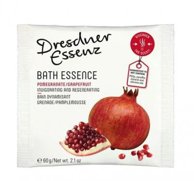 Dresdner Bath Essence Pomegranate & Grapefruit 60g
