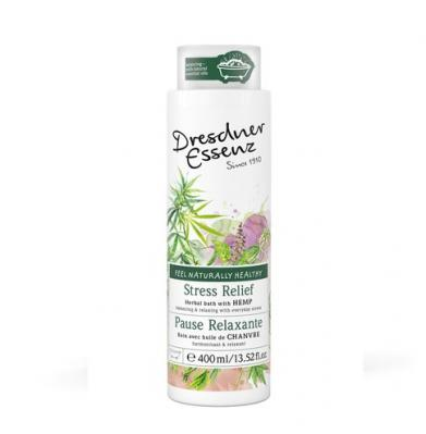 Dresdner Bath Oil Stress Relief 400ml