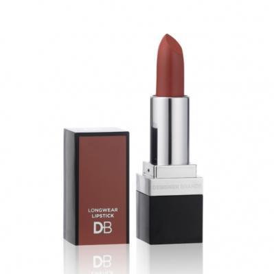 Designer Brands Longwear Lipstick Pink Beige