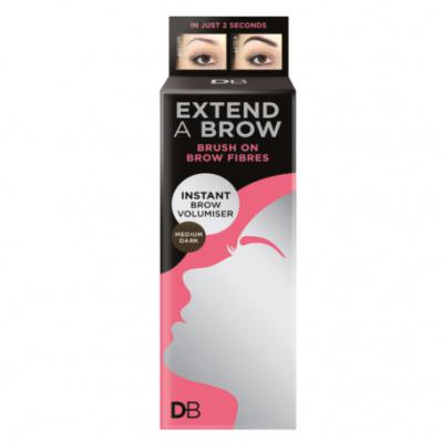 Designer Brands Extend A Brow Medium Dark