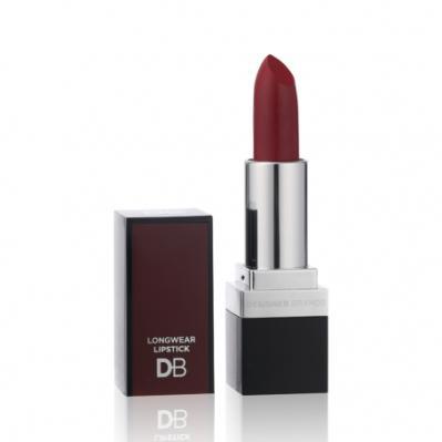 Designer Brands Longwear Lipstick Teak Rose