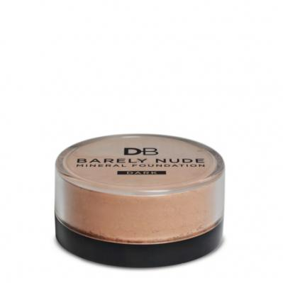 Designer Brands Barely Nude Minerals Dark