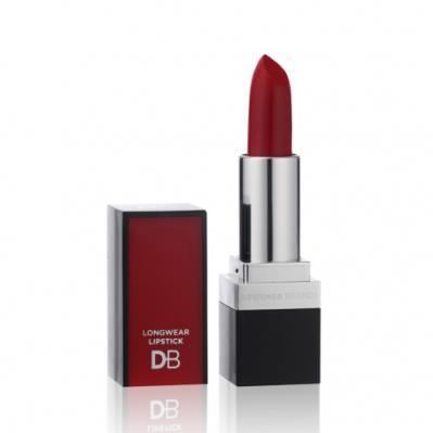 Designer Brands Longwear Lipstick Red Lust
