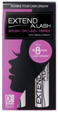 Designer Brands Extend-A-Lash Mascara 10ml