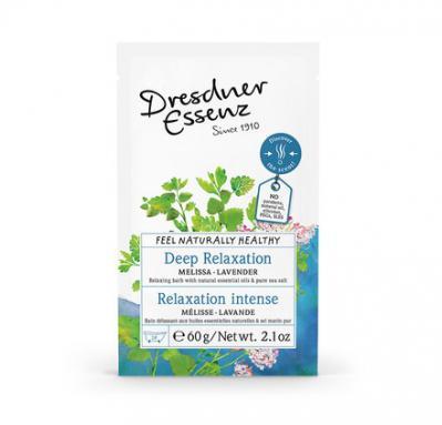 Dresdner Bath Salt Deep Relaxation 60g
