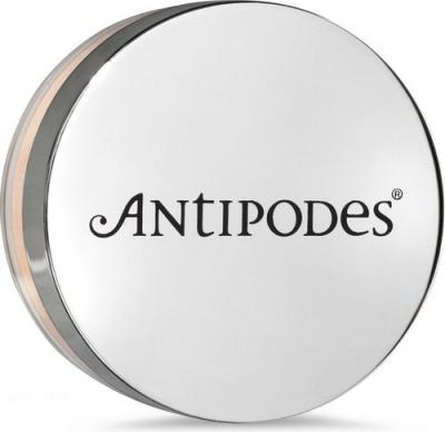 Antipodes Light Yellow Antipodes Mineral Foundation Performance Plus Pale Pink