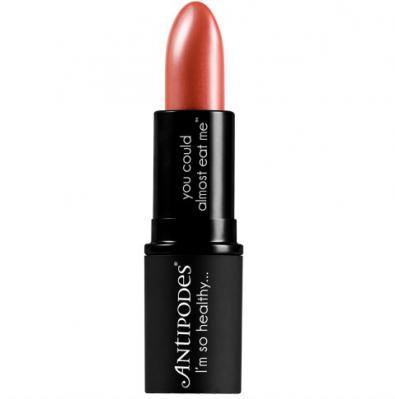 Antipodes Lipstick Dusky Sound Pink