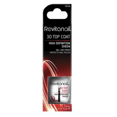 Revitanail 3D Top Coat 14ml