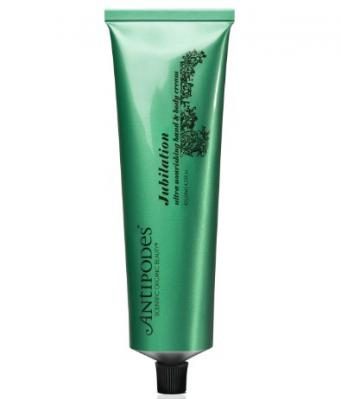 Antipodes Jubilation Ultra Nourishing Hand & Body Cream 120ml