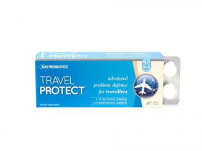 BLIS TRAVEL PROTECT BLIS K12 30