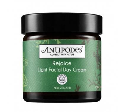 Antipodes Rejoice Light Facial Day Cream 60ml