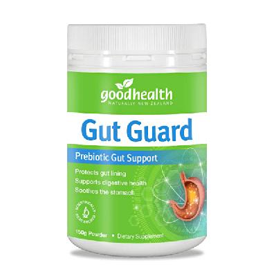 Good Health Gut Guard 150g Powder