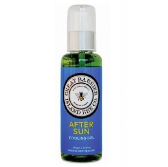 Great Barrier Island After Sun Cooling Gel 150ml