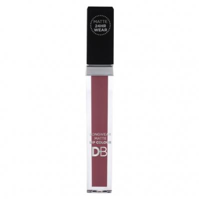 Designer Brands Longwear Matte Lip Colour Stayput