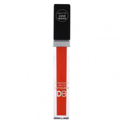 Designer Brands Longwear Matte Lip Colour Survivor