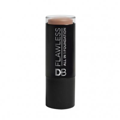 Designer Brands Flawless Foundation Stick Nude Beige