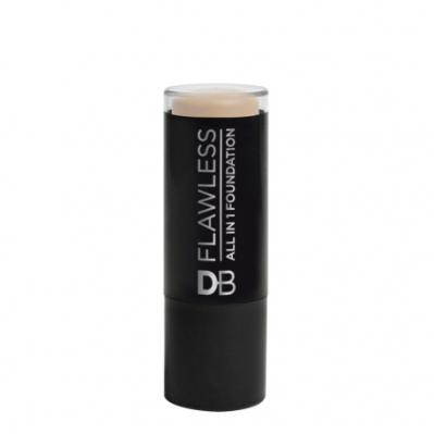 Designer Brands Flawless Foundation Stick Porcelain Ivory