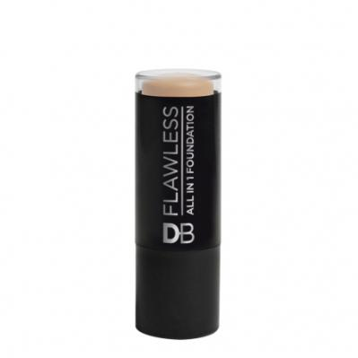 Designer Brands Flawless Foundation Stick Light Sand