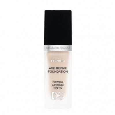 Designer Brands Firming Age Revive Foundation Porcelain Ivory