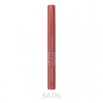 Designer Brands Lip Stix Creamy Lip Crayon Peach Please