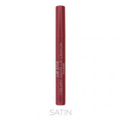 Designer Brands Lip Stix Creamy Lip Crayon Too Nude