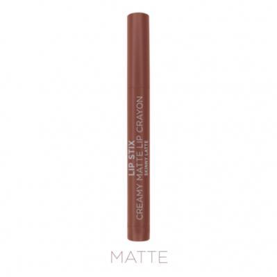 Designer Brands Lip Stix Creamy Lip Crayon Skinny Latte