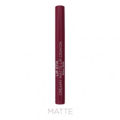 Designer Brands Lip Stix Creamy Lip Crayon Regal Rose