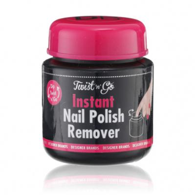 Designer Brands Twist N Go Nail Polish Remover Regular