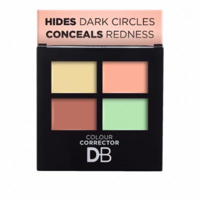 Designer Brands Colour Corrector