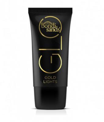 Bondi Sands Glo Lights Gold 25ml