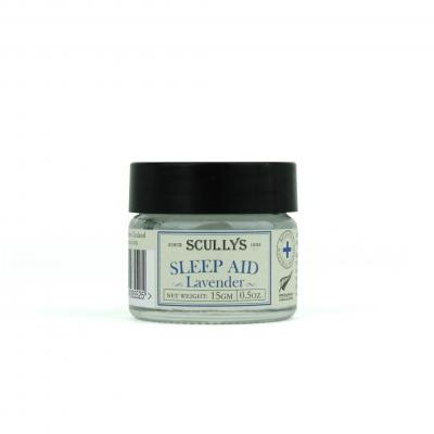 SCULLY'S LAVENDER SLEEP AID 15ML