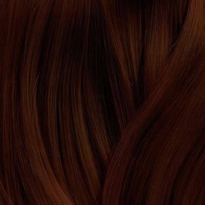 MYHD 5.64 Dark Red Copper