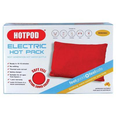 Hotpod Electric Heat Pack