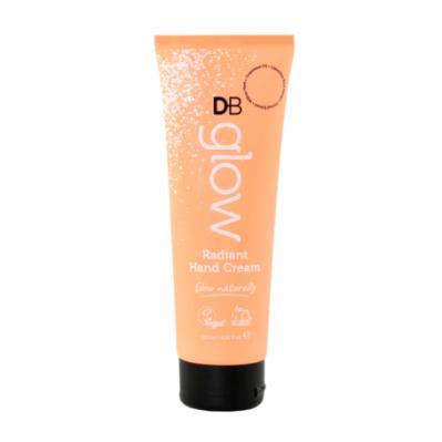 Designer Brands Glow Radiant Hand Cream 125ml