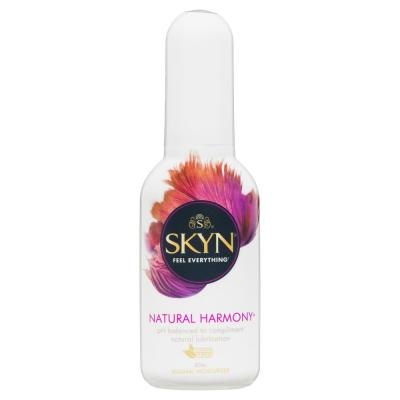 SKYN Natural Harmony Lube 80ml