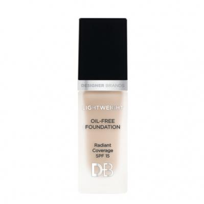 Designer Brands Lightweight Oil Free Foundation Light Sand