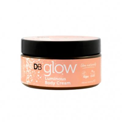 Designer Brands Glow Luminous Body Cream 250ml