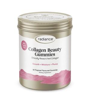 Radiance Collagen Beauty Gummies 50 Tropical