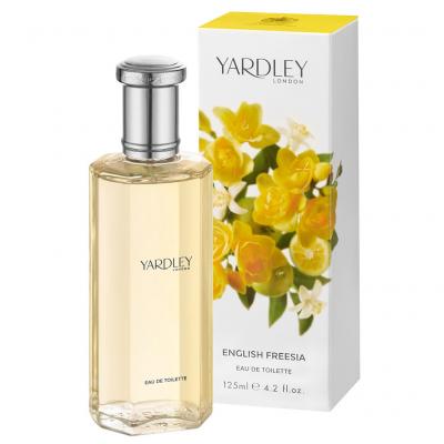 Yardley English Freesia EDT 50ml