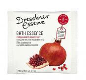 Dresdner Bath Essence Pomegranate & Grapefruit 60g
