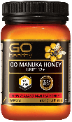 GO MANUKA HONEY UMF 12+ 500G