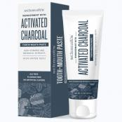 Schmidt's Toothpaste Activated Charcoal 133g