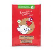 Dresdner Kids Bath Salt Raspberry 50g