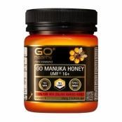 GO MANUKA HONEY UMF 16+ 250G