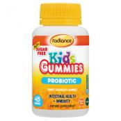 RADIANCE KIDS GUMMIES PROBIOTIC 45