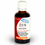 Zen Herbal Liniment 50ml